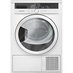 [Mediamarkt & ebay] GRUNDIG GTN 38250 G Wärmepumpentrockner