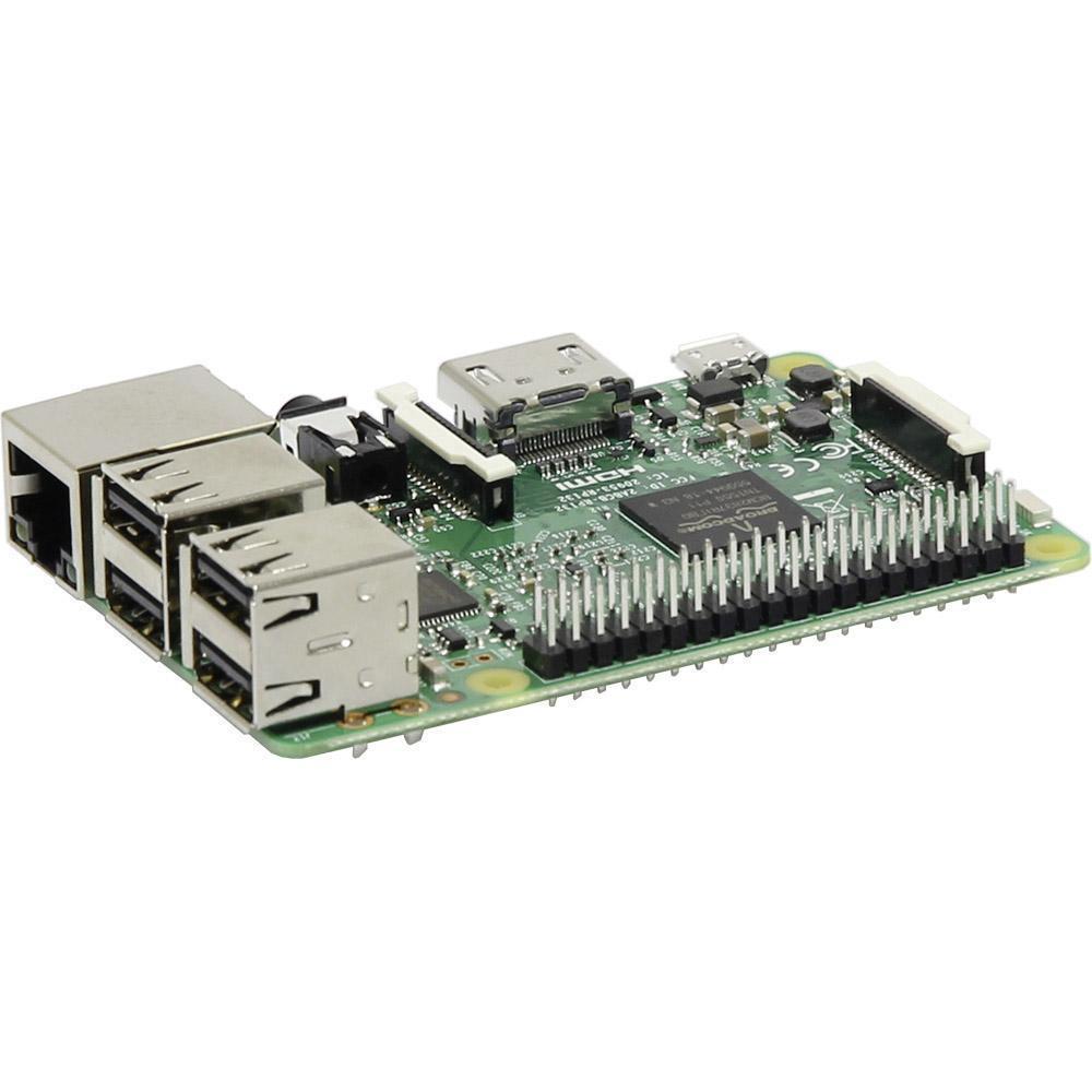 [Conrad Filiale] Raspberry Pi 3 für 27,19 € mit Computer Bild Gutschein niedrigster Preis PVG 34,85€