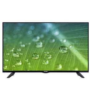 [Real.de] TELEFUNKEN, Full HD LED TV 140cm (55 Zoll), D55F289N4CW, Triple Tuner, SmartTV 444€