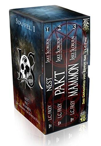 >>Kinderspiele von L.C. Frey<< Jake Sloburns zweiter Fall (e-book, DRM-Free)