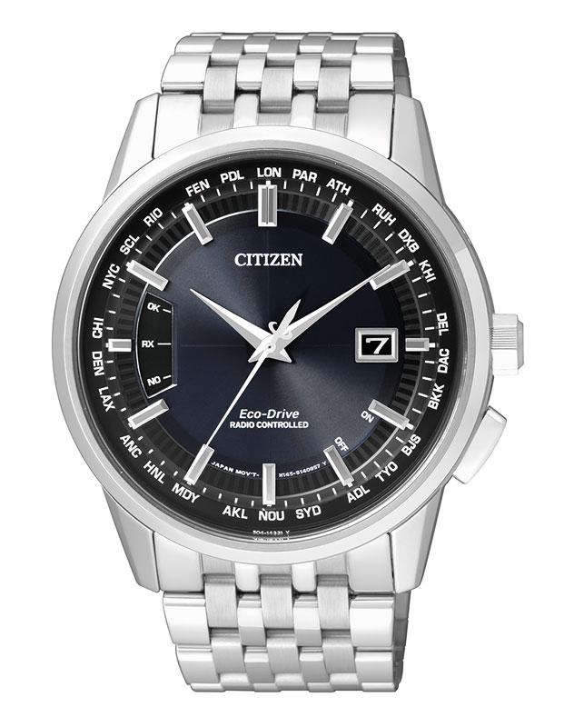 Citizen Eco-Drive CB0150-62L Herrenuhr Funk/Solar mit Saphirglas für 279€ [amazon.de]