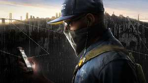 Watch Dogs 2 - UPLAY - CD-KEY.COM