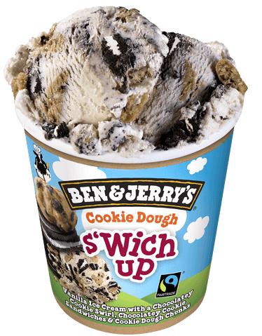 [NETTO] Ben & Jerrys Ice Cream 500ml für 3,49 EUR Angebot bei Netto bei ohne Hund