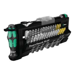 [Contorion.de] Wera Werkzeug-Set, Tool-Check PLUS für 44,43€