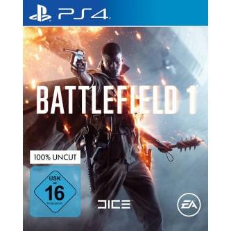 [Müller Sonntagsknüller] Battlefield 1 (PlayStation 4 / XBOX One) für 40€