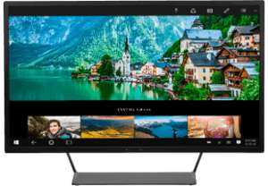 "[EDIT: Amazon Vorbestellung] HP Pavilion 32 Monitor (32"" WQHD WVA+ matt, 2.560 x 1.440 bei 60 Hz)"