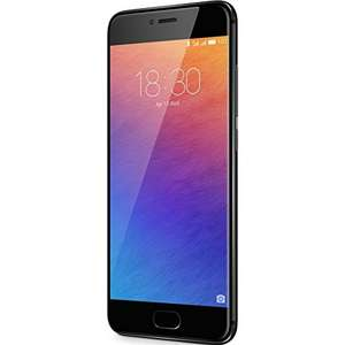 "(Amazon.fr) Meizu Pro 6 (ohne B20): 5,2""  - 64 GB - Double Nano-SIM - Android 6.0) Black"