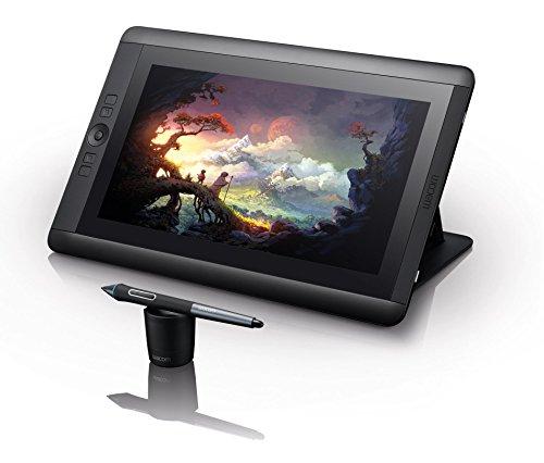 "Wacom Cintiq 13HD Touch [13,3"" FullHD Grafiktablet mit Multi-Touch] für 571,79€ inkl. Versand @Amazon.fr"