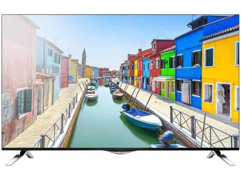 LG 60UF6959, 151 CM (60 ZOLL), UHD 4K, SMART TV, LED TV, 1200 PMI, DVB-C, DVB-S, DVB-S2