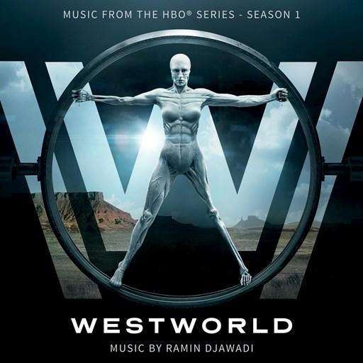 Westworld Soundtrack für 6,99€ bei Juke