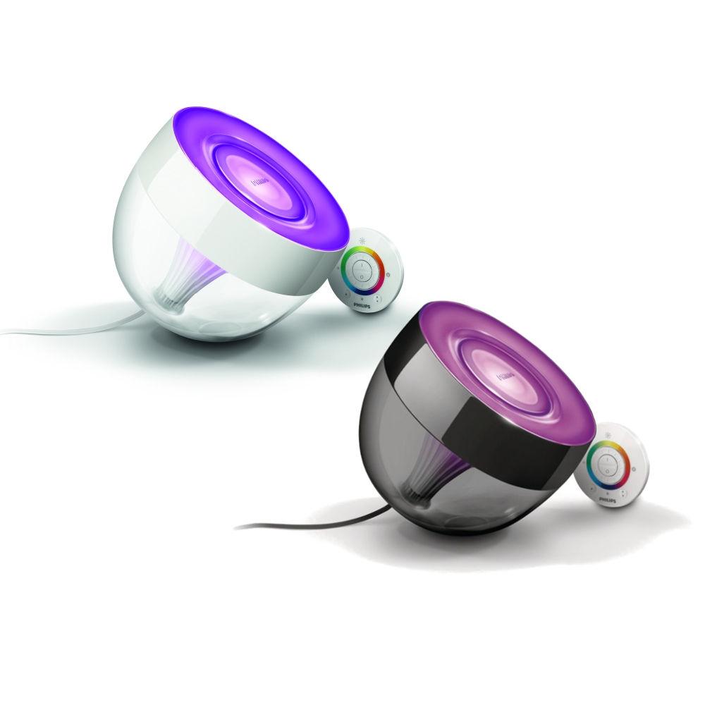 Philips LED-Lampe LivingColors Farbwechsler Tischleuchte div. Farben