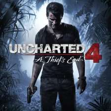 [PSN] Uncharted 4 PS4 für 24,99€