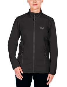 Jack Wolfskin Damen Element Altis Women Softshelljacke