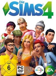 Sims 4 für den PC - (Box Version, kein Download)