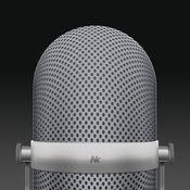 [ IOS ] Awesome Voice Recorder Pro - Mp3 Audio Recording erstmalig kostenlos