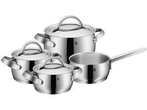 WMF Topf-Set 4-teilig Concento (Made in Germany)