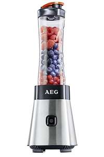 AEG PerfectMix SB 2400 Standmixer mit Tritan-Trinkflasche inkl Versand
