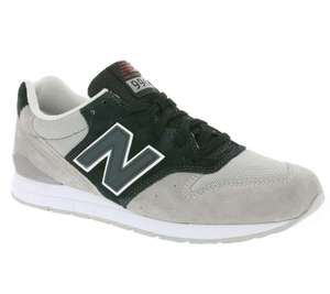 New Balance MRL966 für Frau & Mann 996er Sneakers #PARTNERLOOK