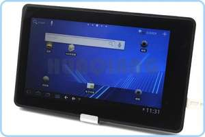 "7"" IPS Multitouch Android 4.0 Tablet (8GB) - 1GB RAM - 1GHZ Cortex A8 für ca. 30 Euro inkl. Versand"