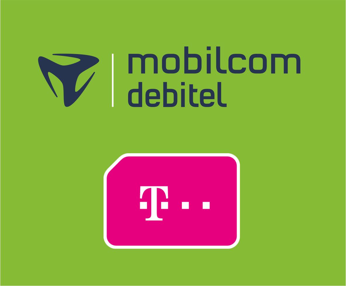 Datentarif LTE 10 GB im Telekom-Netz für effektiv 14,99€ im Monat