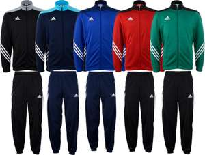 adidas Sereno 14 Herren Trainingsanzug in diversen Farben [@outlet46]