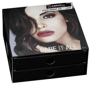 Ab 10,99€ Maybelline New York It Look Box + Gratis Teint-Produkt [Amazon Prime] Tagesangebot