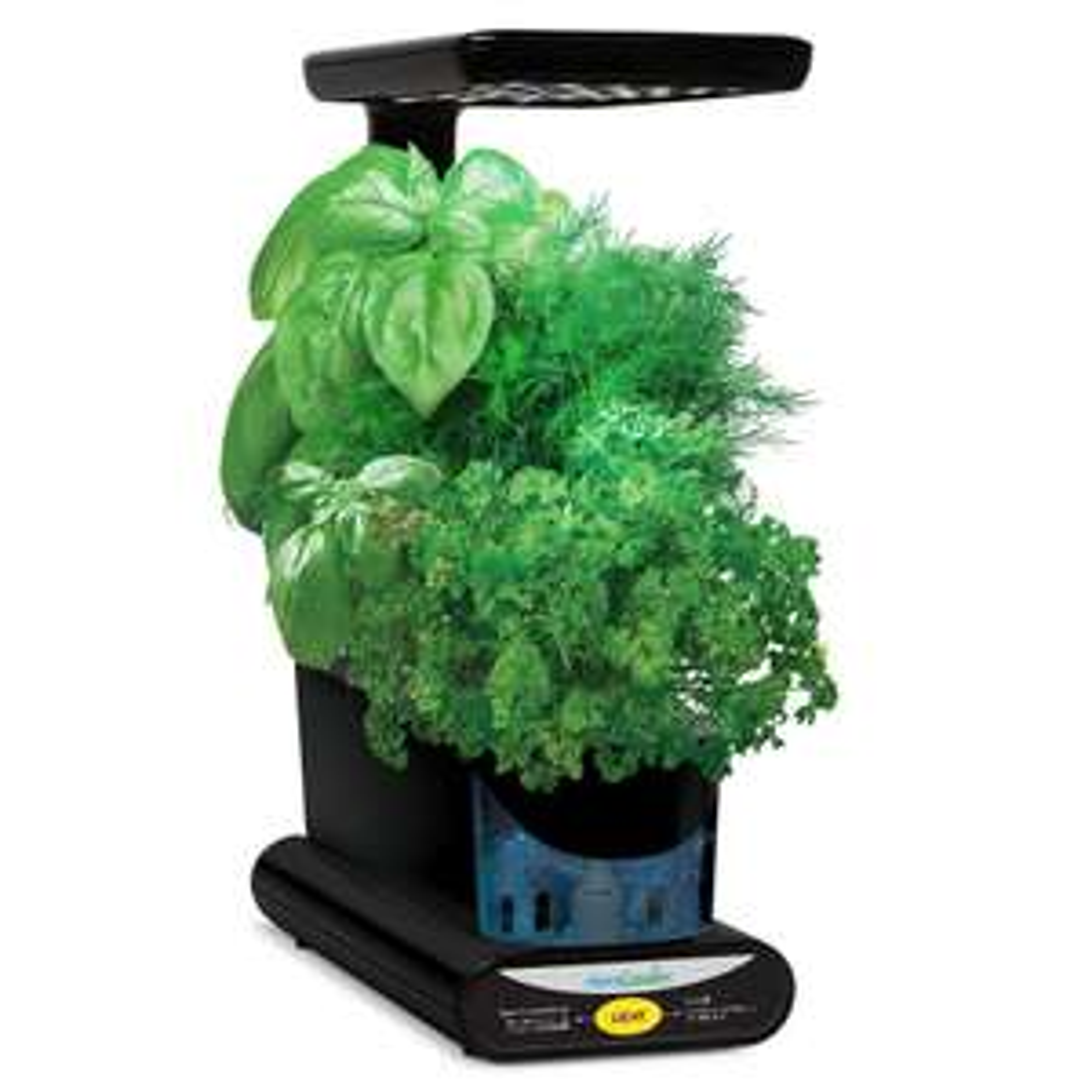 Miracle-Gro AeroGarden Sprout LED [mit Gourmet Kräuter Samenkit] ab 43,56€ inkl. Versand @Amazon.fr