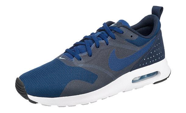 [Mirapodo] Nike Air Max Tavas - blue/white für 54,91 € inkl. Versand! (PVG: 79,16 €)