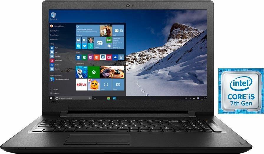 Lenovo IdeaPad 110-17IKB Notebook, Intel® Core™ i5, 43,9 cm (17,3 Zoll), 1000 GB Speicher