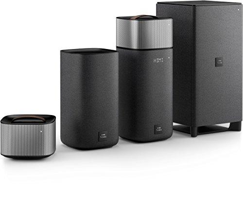 [amazon.fr] Philips E6/12 Fidelio Surround Sound Heimkino System statt 899 EUR