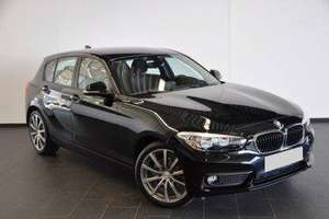 bmw 118i 5 t rer 169 mtl 36 monate privat leasing. Black Bedroom Furniture Sets. Home Design Ideas