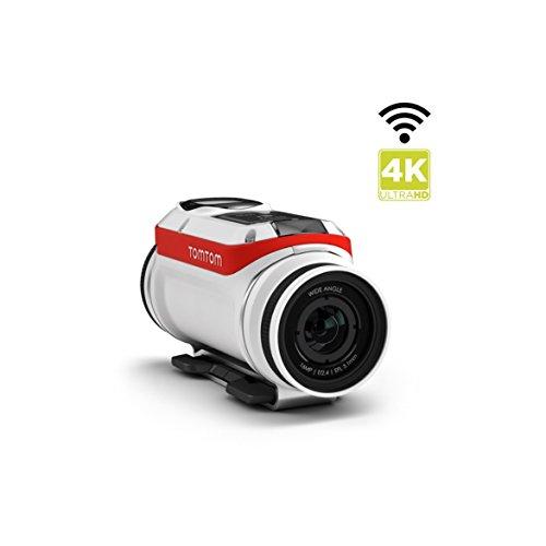 TomTom Bandit Adventure Pack Actionkamera oder Premium Pack (ausverkauft) für 179 EUR