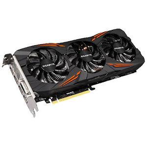 Gigabyte Nvidia GTX 1080 G1 Gaming Grafikkarte für 498 € bei Media Markt!