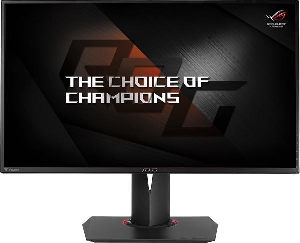 ASUS PG278QR Gaming-Monitor 165Hz für 649€ (-30€ Cashback)