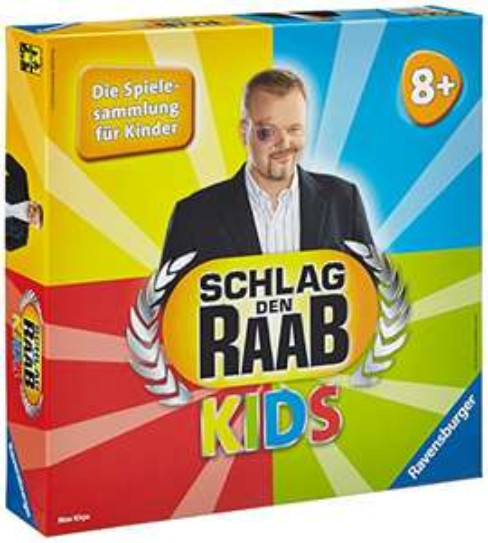 [Prime] Ravensburger Schlag den Raab Kids (27205)