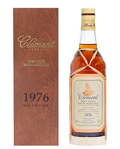 Clement Vintage 1976 (1 x 0.7 l)