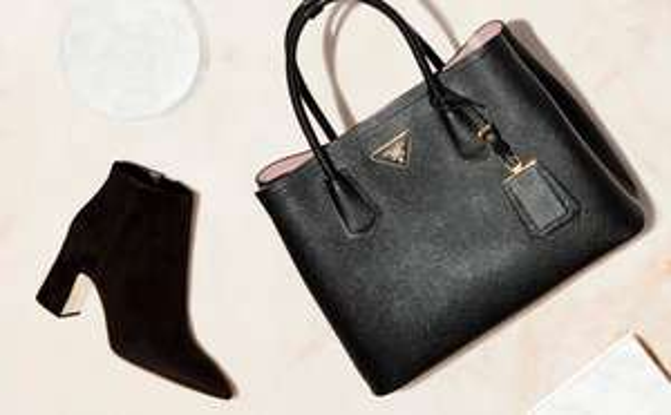 Jet-Set! Nur heute 20% Rabatt auf ausgewählte Designer-Taschen &-Schuhe von Louboutin, Marc Jacobs, Tory Burch usw. bei Amazon