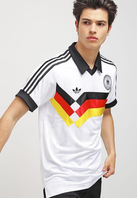 ADIDAS Originals Deutschland Retro Shirt / Trikot für 17,95€ (XS/XXL) @ Zalando