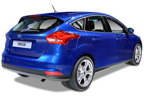 Ford Focus Trend 5T 22% unter APL / 37% unter Listenpreis | Neuwagen Reimport