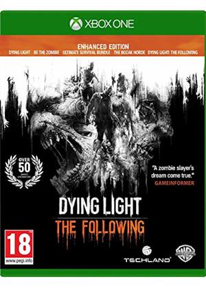 (Base.com) Dying Light: The Following - Enhanced Edition (Xbox One) für 16,54€