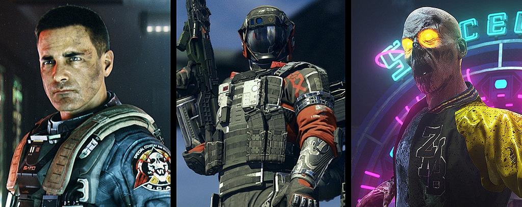Call of Duty: Infinite Warfare kostenlos spielbar vom 15. - 20.12. [PSN + Xbox]