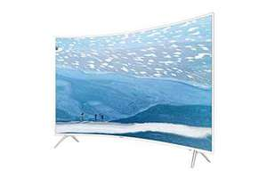[Amazon] Samsung KU6519 123 cm (49 Zoll) Curved Fernseher (Ultra HD, Triple Tuner, Smart TV) [Energieklasse a]