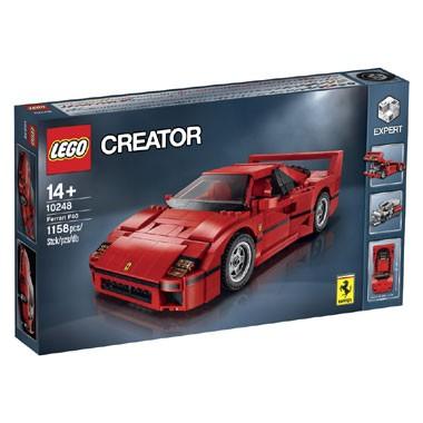 LEGO Creator - Ferrari F40 (10248) für 75€
