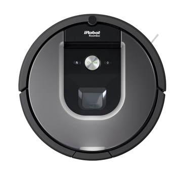 Schweiz lokal (nettoshop.ch): iRobot Roomba 960 Roboterstaubsauger