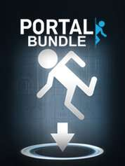 [Steam] Portal Bundle (@greenmangaming)