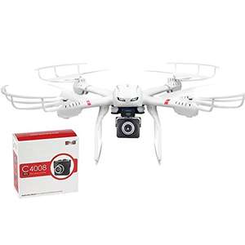 MJX X101C Quadcopter mit HD Kamera mit Tonaufzeichnung  für 95€
