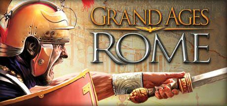 [Steam] Grand Ages Rome