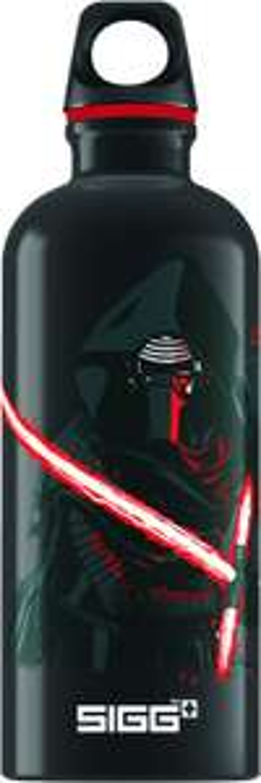 Sigg Trinkflasche Star Wars C, Bunt, 0.6 Liter, 8571.2000000000007 für 12,49 €