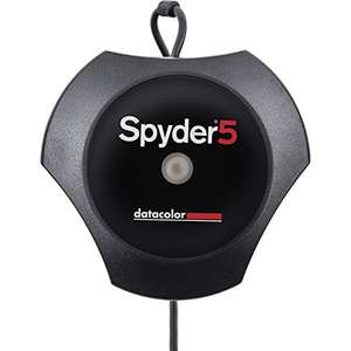 [amazon.fr] Datacolor Spyder5Pro Farbkalibrierungslösung für 103,84€ (idealo.de 134,89€)