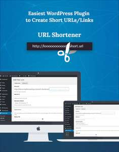 [MyThemeShop]  Url Shortener WordPress Plugin